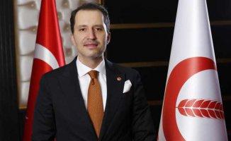 Erbakan: Esnaf ve KOBİ'lere 100'er bin TL'lik faizsiz kredi verilmeli