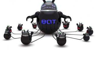 İnternette kötü niyetli botlara karşı 5 öneri