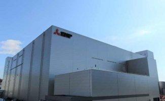 Mitsubishi Electric'ten Yeni Uydu Üretim Tesisi