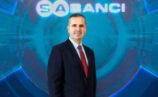 Sabancı Holding Sanayi Grup Başkanı Cevdet Alemdar oldu