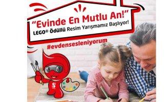 Seger 23 Nisan Ulusal Egemenlik ve Çocuk Bayramı'nda çocukların sesi oluyor
