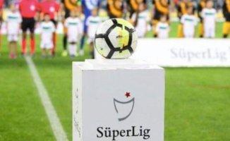 Süper Lig ne zaman başlıyor,Tarih belli oldu