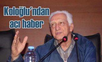 Tarihçi ve gazeteci yazar Orhan Koloğlu hayatını kaybetti