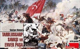 Trablusgarp Savaşı ve Enver Paşa | Kitap