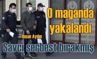Trabzon'da hastane magandası ikinci kez gözaltına alındı