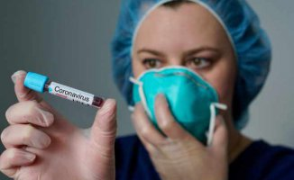 TÜSAD | CoVid-19 mücadelemizde hemşirelere ve tüm sağlık çalışanlarına destek verin