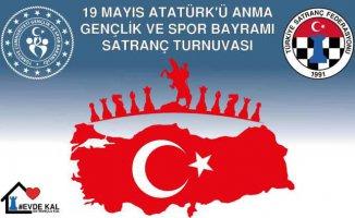 """5 Bin 548 Sporcu """"19 Mayıs Ruhu"""" için hamle yapacak"""