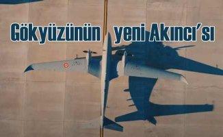 Akıncı zorlu görevler için hazır | Türk TİHA'sı için belgesel