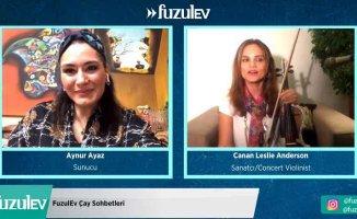 Aynur Ayaz ile sosyal medyanın ilk canlı bilgi yarışmasına ünlüler yağmuru