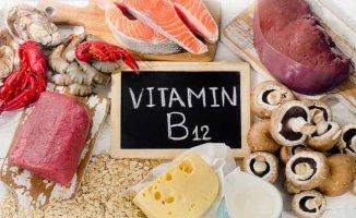 Baş dönmesinin sebebi vitamin eksikliği olabilir