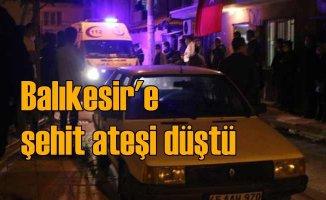 Bitlis'te hain saldırı, 2 şehidimiz var