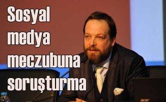 Fatih Tezcan için soruşturma açıldı | Sosyal medya meczubu