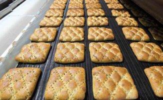 Halk Ekmek Pideleri 535 noktada satışa sunuldu