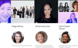 IBM yapay zekanın geleceğini şekillendiren kadın liderleri açıkladı