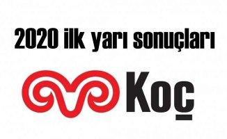 Koç Holding, 2020 ilk çeyrek cirosunu açıkladı