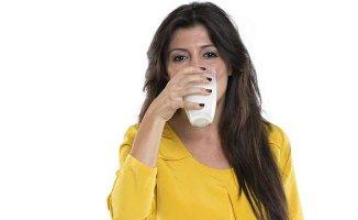 Sağlıklı sindirim için laktozsuz süt tüketin