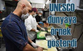 UNESCO, Korona ile mücadelede Kadıköy Belediyesi'ni örnek gösterdi