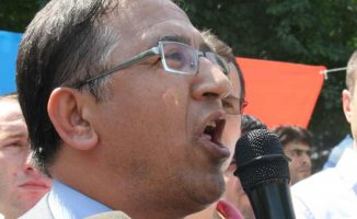 ABD'nin öne sürdüğü Çin Kartı'ndan Uygur Hakları Tasarısı çıktı