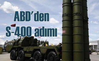 ABD, Türkiye'den S-400 satın almaya mı hazırlanıyor