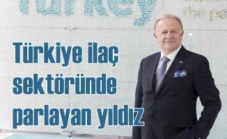 Adil Pelister | İlaç sektörünün yıldızı Türkiye olabilir