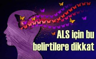 ALS'nin İlk Belirtileri Sinir Sıkışması Sanılıyor