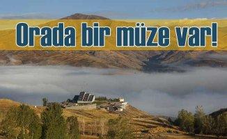 Anadolu'da Kıraç Bir Tepeyi Aydınlatan 20 Yıl