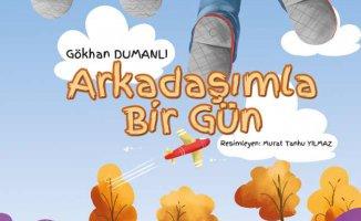 Çocuklara Otizmi Anlatan Kitap | Arkadaşımla Bir Gün