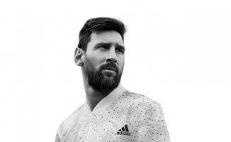 Dünya futbola kavuşurken Messi oyuna dönüşünü anlatıyor