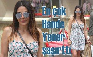 Esra Balamir koranavirüsü yendi | Hande Yener beni şaşırttı