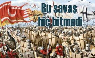 Adhemar kimdir? | Haçlı seferleri nasıl başladı? | Haçlı Seferleri'ni kim organize etti