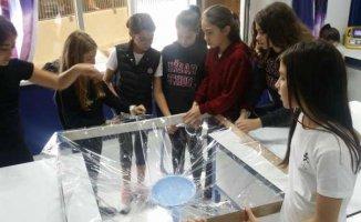 Hisar Okulları öğrencilerinden 5 Haziran Dünya Çevre Günü'nde duyarlılık çağrısı