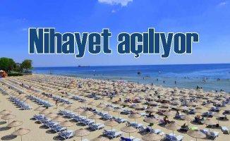 İstanbul plajları | İBB plaj sezonunu 15 Haziran'da açılyor