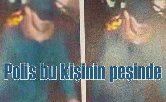 Mezdeke Aynur cinayeti | Katil zanlısının en net fotoğrafı