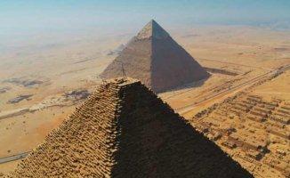 National Geographic'ten Yeni Belgesel | Mumya Krallığı