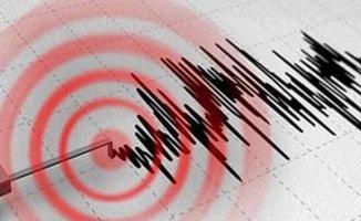 Osmaniye Kadirli'de deprem | Kadirli 4.0 ile sallandı