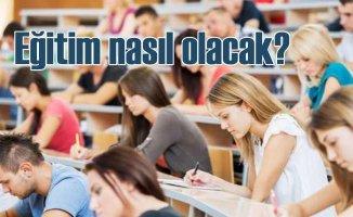 Salgında zor sınav | Covid-19 sonrası eğitim nasıl olacak?