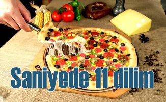 Türkiye Pizzayı Çok Sevdi | Saniyede 11 Dilim Pizza Tüketiyoruz