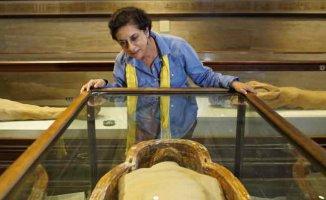 Antik Mısır'ın gizemi BBC Earth ekranlarında çözülüyor | Belgesel | BBC