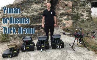 Assuva dronları   Yunan Ordusu Türk dronları kullanacak