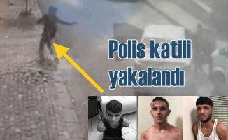 Bağcılar'da çatışma | Şehit polis Erkan Gökteke'nin katili yakalandı