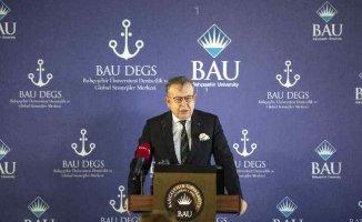 BAU'dan Denizcilik ve Global Strateji Merkezi