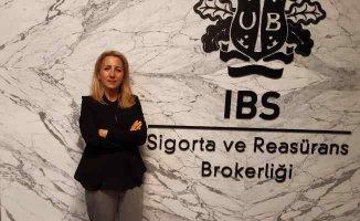 Çiğdem Erol, IBS Özel Projeler ve Plasman Başkanlığına atandı