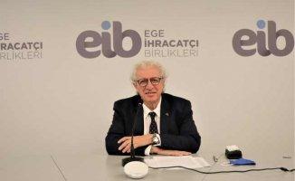 EİB | Egeli ihracatçılar ASEAN ülkeleriyle STA müzakerelerinin hızlanmasını istiyor
