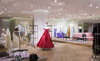 Gizia Gate Couture Mağazası Abdi İpekçi Caddesi'nde açıldı