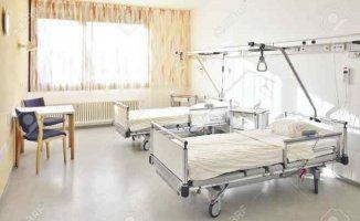Hastanelerde iklimlendirme alınacak önlemler açıklandı