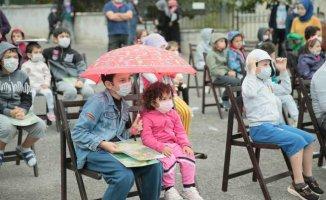 İBB, İstanbulluları sanatla buluşturmaya devam ediyor
