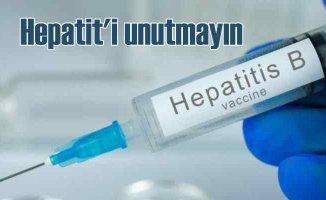 Kayıp hepatitli kalmasın