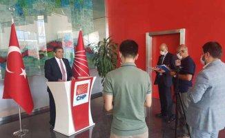 Kazım Bilgen 'Parti Meclisi' adaylığını resmen açıkladı