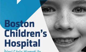 Liv Hospital, ABD'li çocuk hastanesi ile güç birliğine gitti
