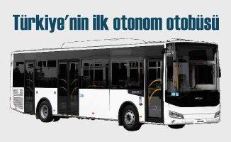 Otonom Otobüs testleri başarı ile tamamlandı | Sürücüsüz otobüs seferlere hazır